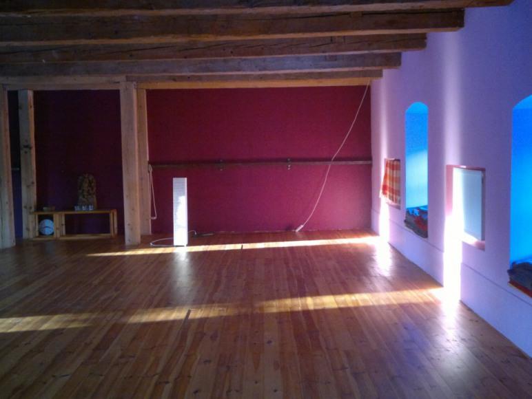 Pomieszczenie wielofunkcyjne