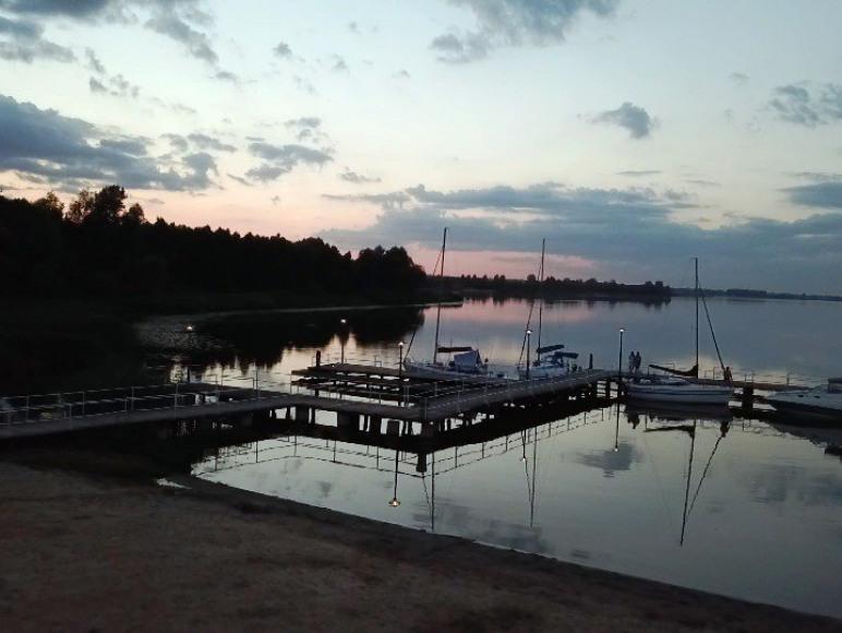 Marina Camping Mielnica
