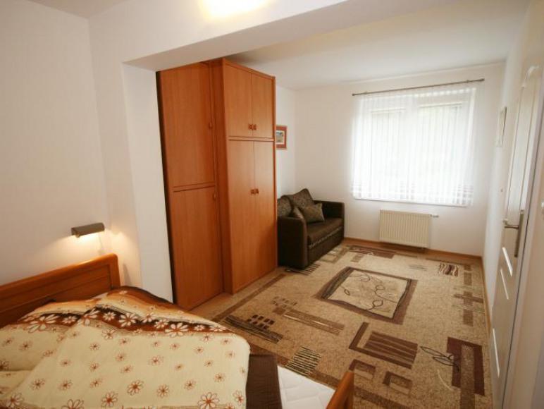 MER - Apartamenty
