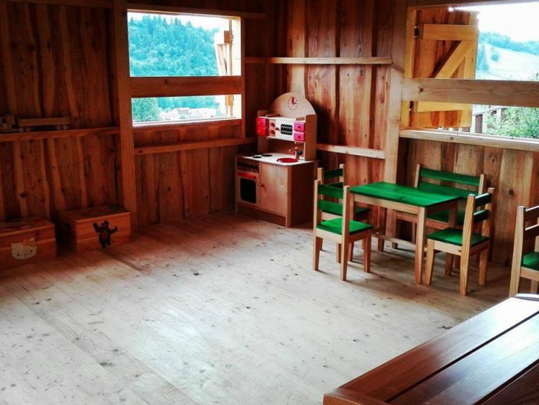Pensjonat i Restauracja Nowak***
