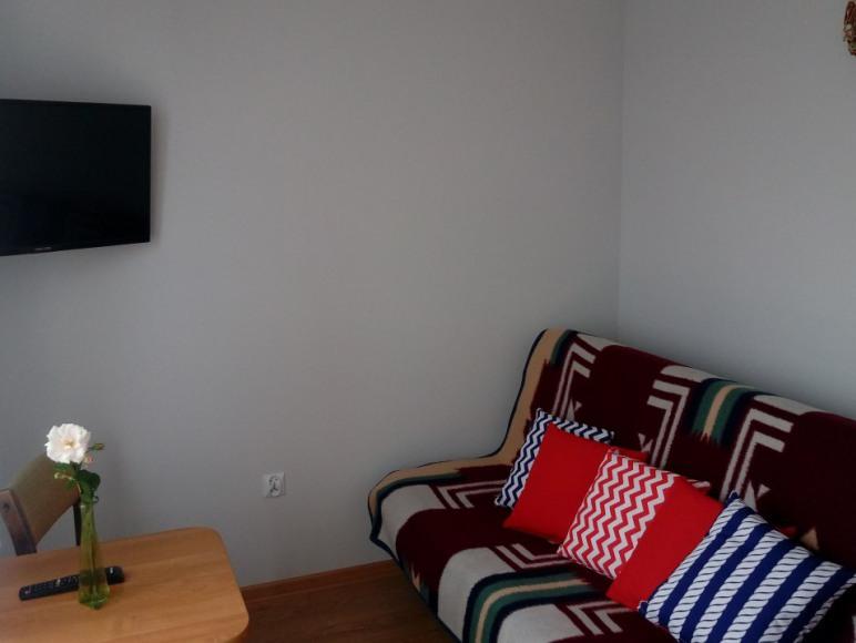 pokój 2-os na piętrze