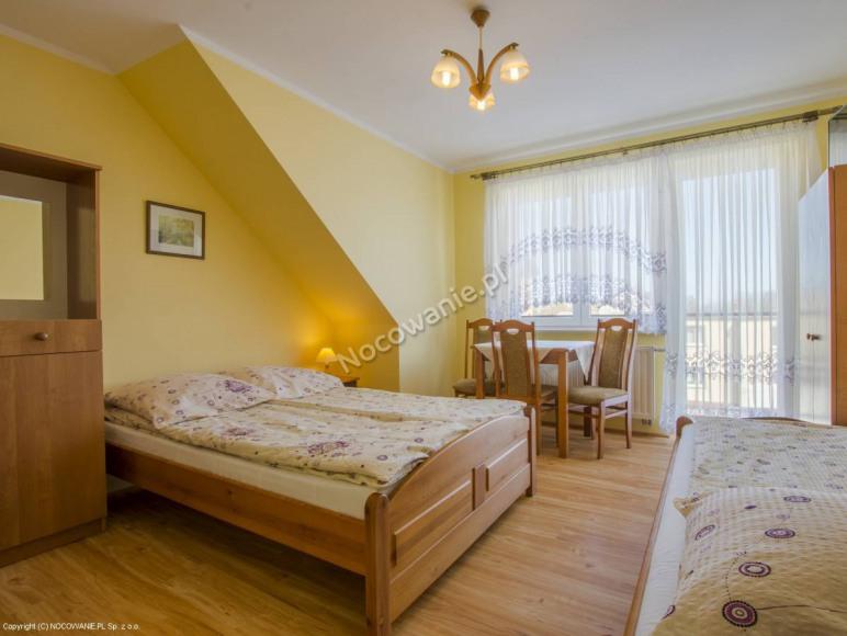 Pokoje gościnne u Joanny