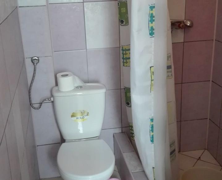 łazienka pokój Pawilon 5