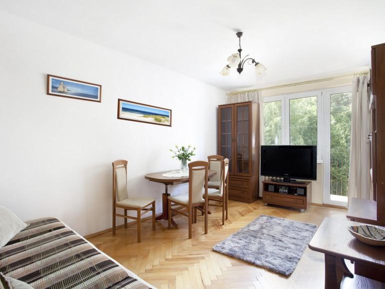Kraszewskiego-salon