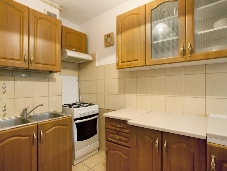 Kraszewskiego-kuchnia