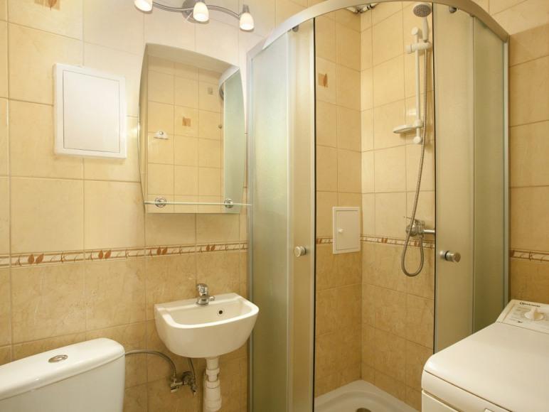 Tatrzańska-łazienka