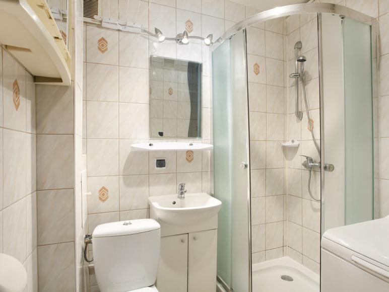 Niepodległości-łazienka
