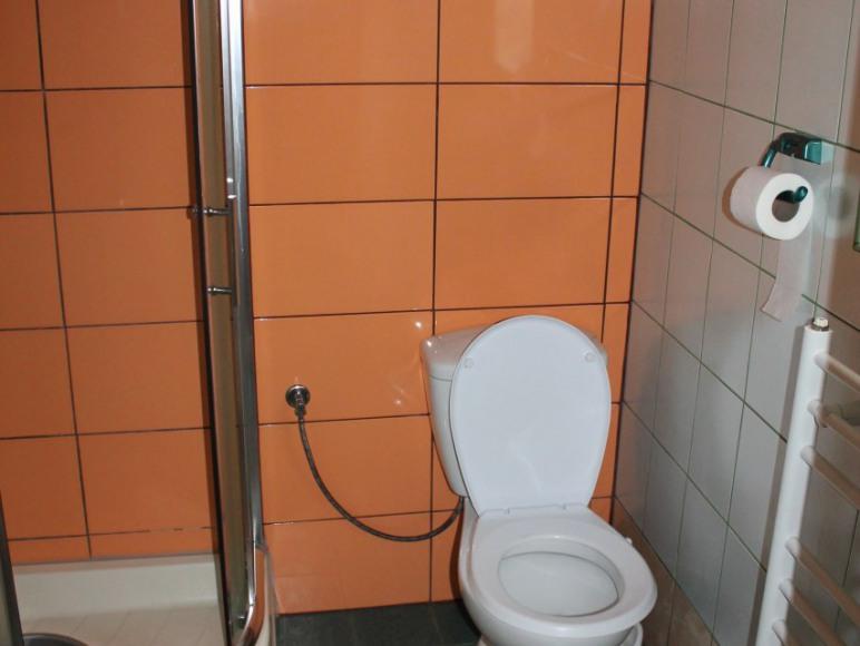 Łazienka pok. nr 2
