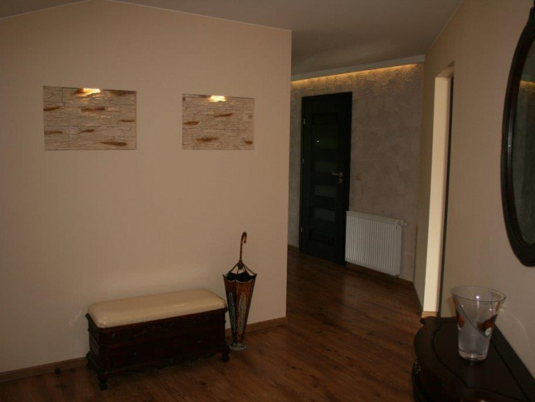 Apartament Kleopatra