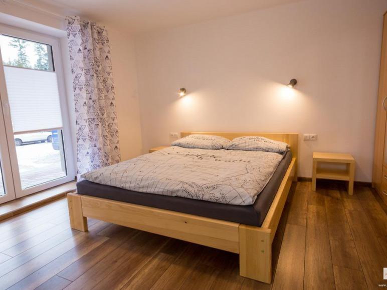 Apartament Krystyna