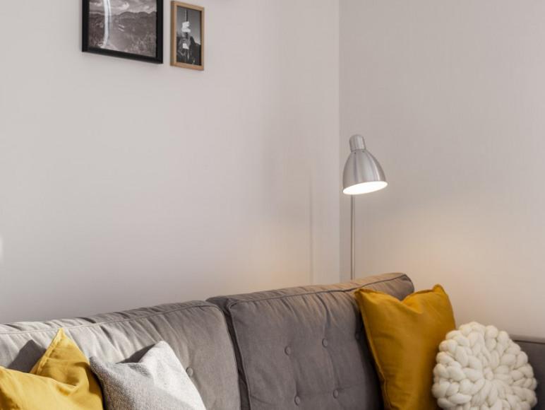 Apartament Rozeta