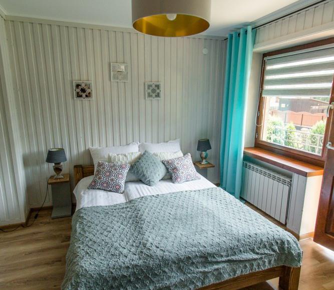 Apartament Stanisława