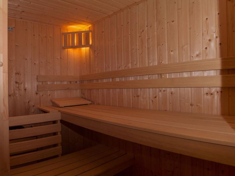 Apartament Jaworczański Raj pod Wysoką Sauna