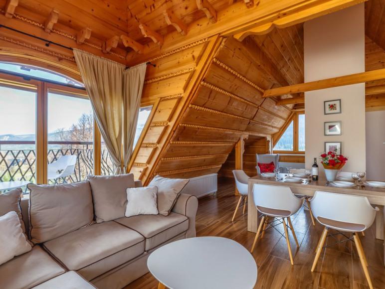 Apartament Luxury - Aparthotel Delta Boutique
