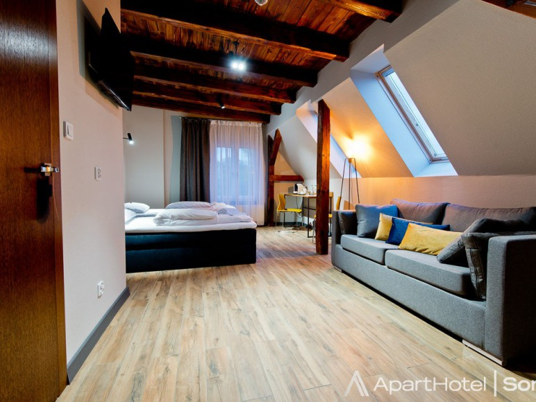 ApartHotel | Sorau