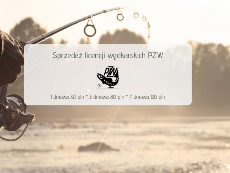 Best Fishing Poprad - Zapraszamy na wakacje 2020 r