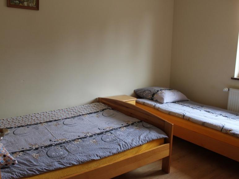 Domek 14-os- sypialnia 3-os