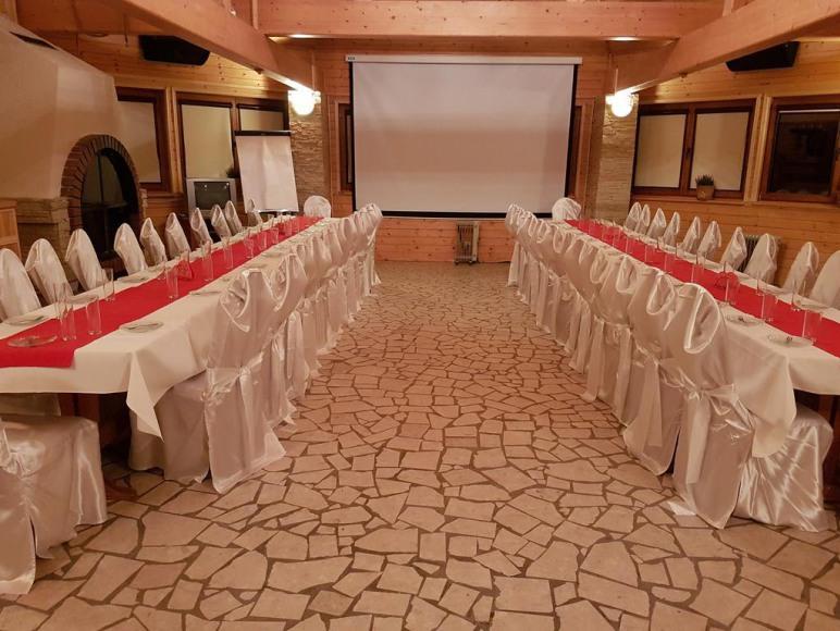 Danfarm Ośrodek Wypoczynkowo-Konferencyjny