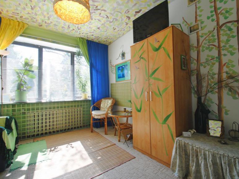 Sypialnia Bajkowy Las
