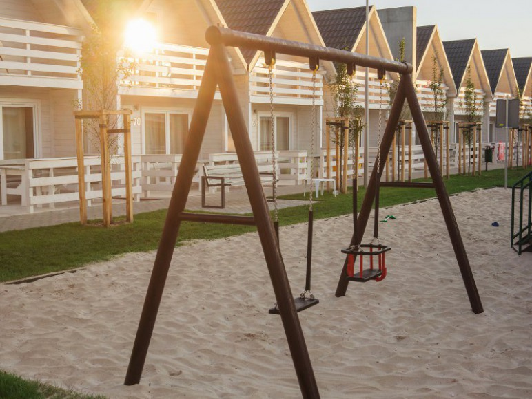Holiday Park & Resort Grzybowo *Super raty!
