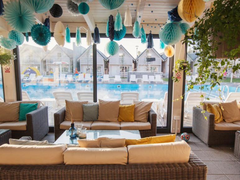Holiday Park & Resort Mielno*Super raty!