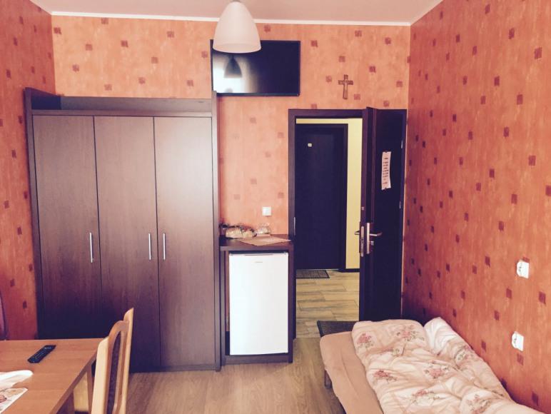 Hostel mPark Jaworzno