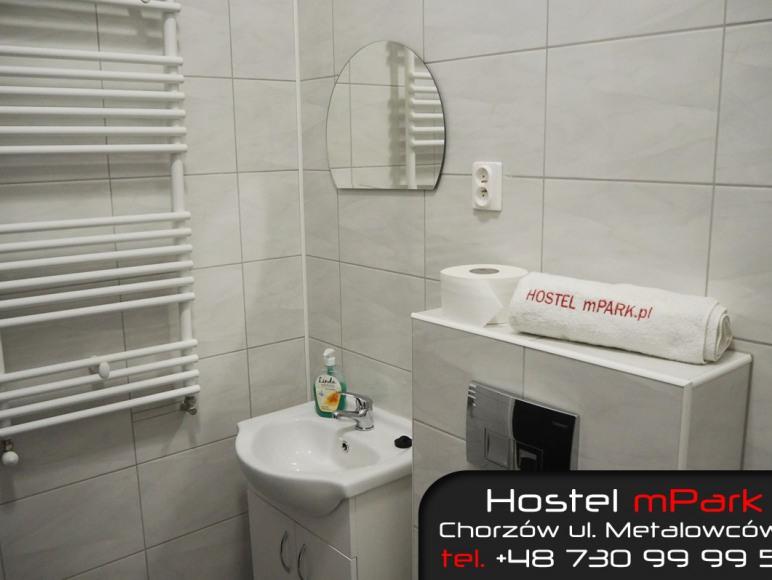 Hostel mPark Noclegi Chorzów
