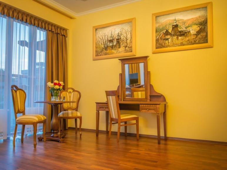 Hotel Victoria Cechini
