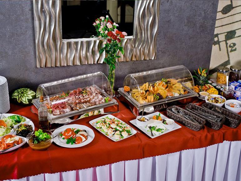 Restauracja Wirtuozeria