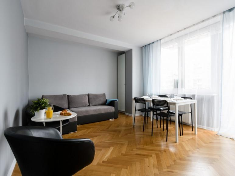 Apartament ul. Marszałkowska