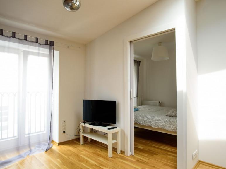 Apartament ul. Poznańska