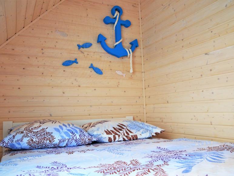 druga sypialnia na piętrze