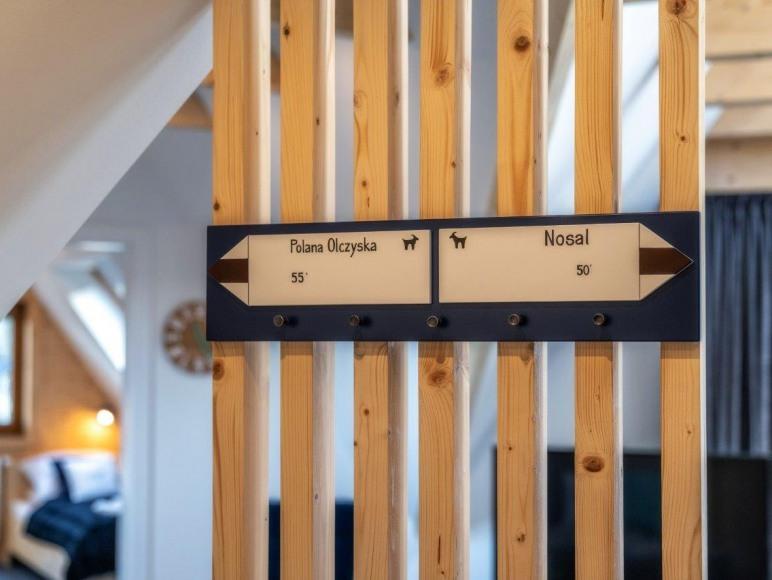 Nosal Apartment - ozonowane apartamenty