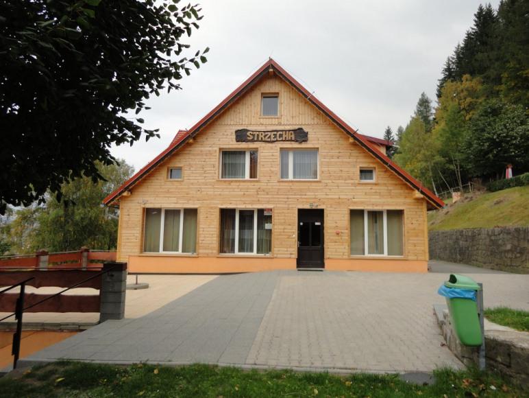 Ośrodek Wczasowo-Szkoleniowy Strzecha