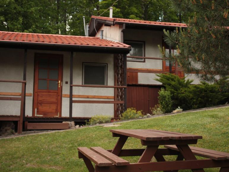 domki 4- osobowe