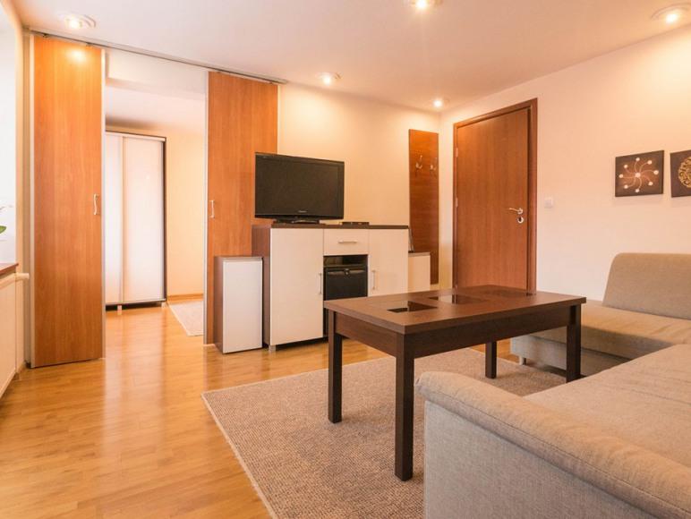 Apartament Nowa Chata