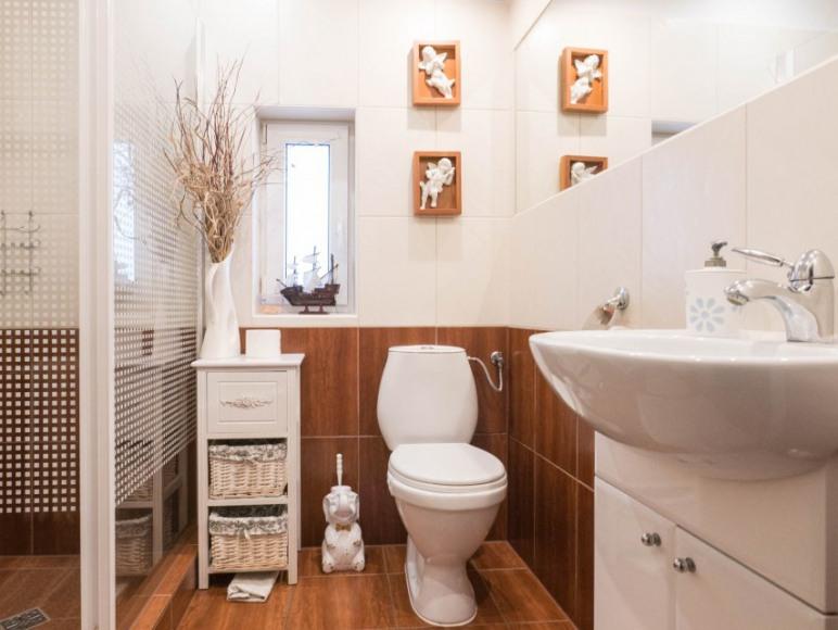 Łazienka 1 Chatynka