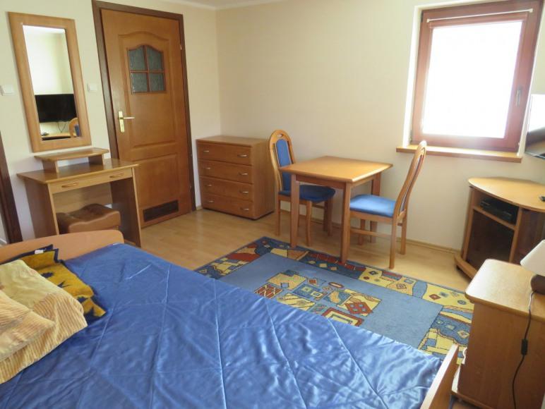 Pokoje gościnne Laskowa