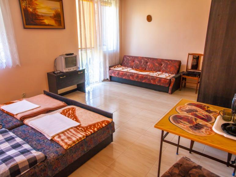 Pokoje Gościnne Tara