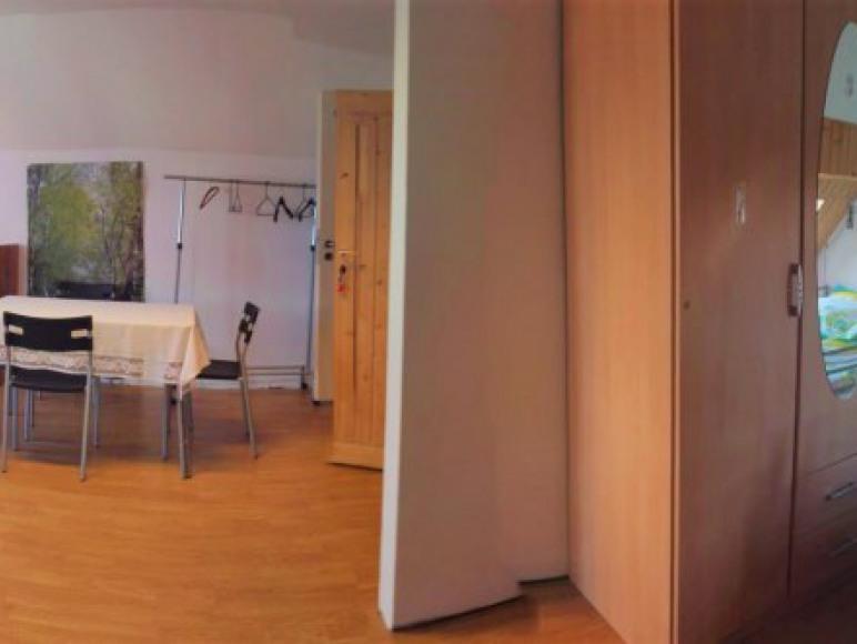 Pokój 5-osobowy - poddasze