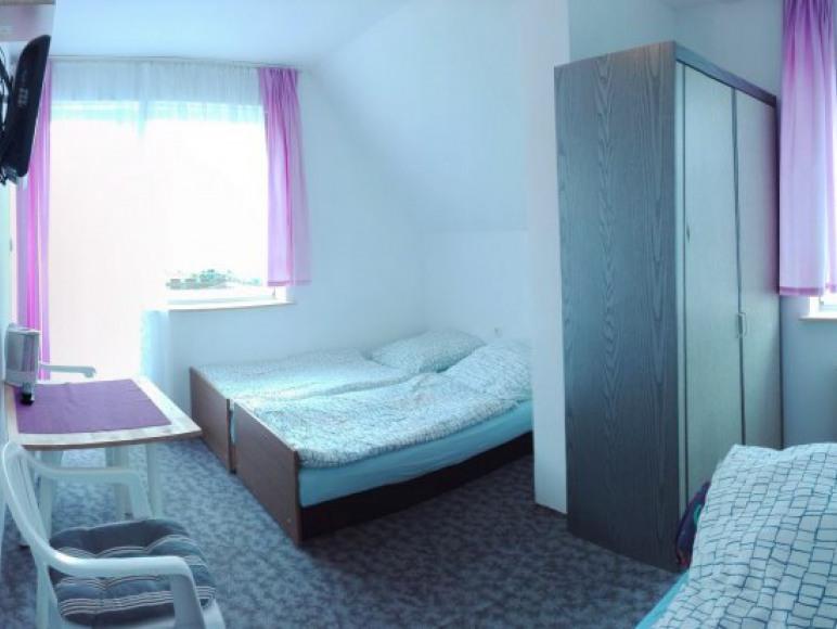 Pokój 3-osobowy - 1p.