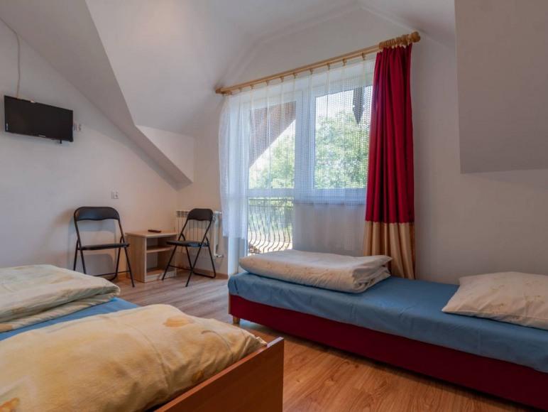 Pokoje gościnne u Wiki - kontakt telefoniczny