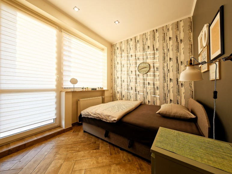 Pokoje u Małgosi