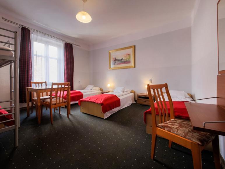 Red Carpet Hostel