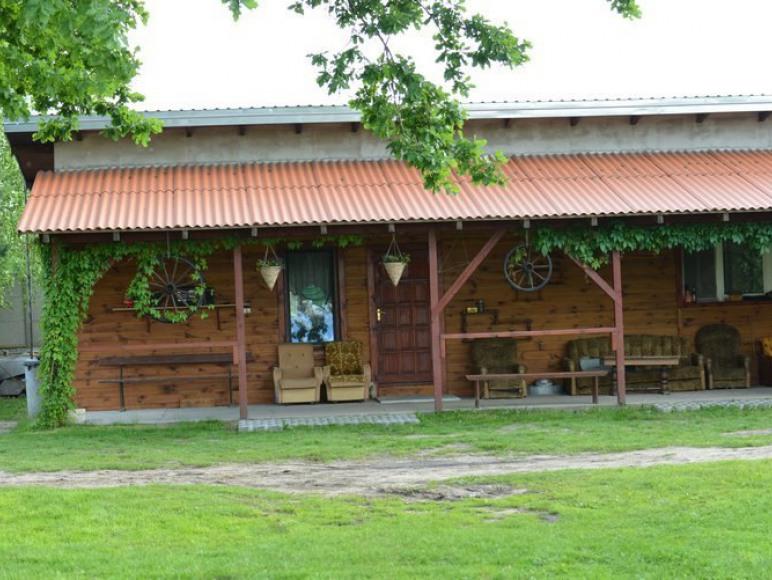 Stadnina Koni Gospodarstwo Agroturystyczne