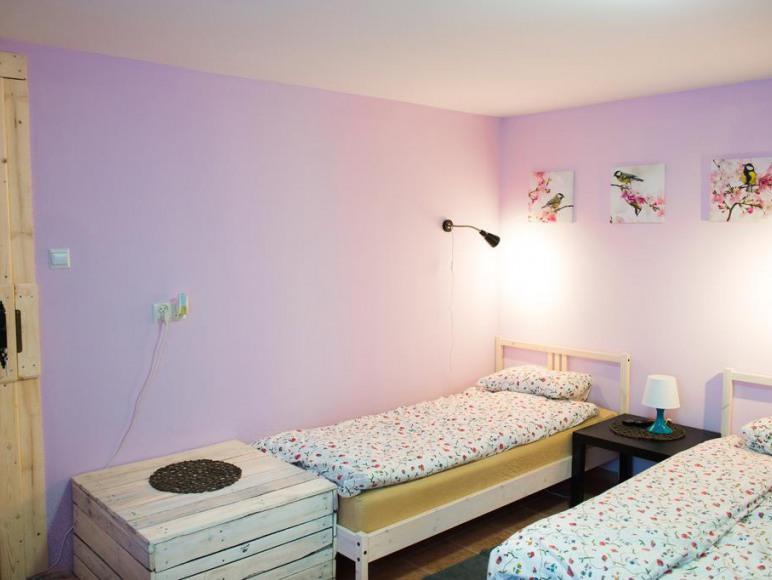 Pokó 4-osobowy