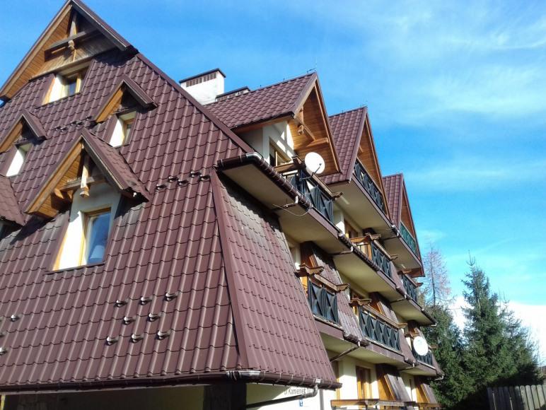 apartament Kamieniec