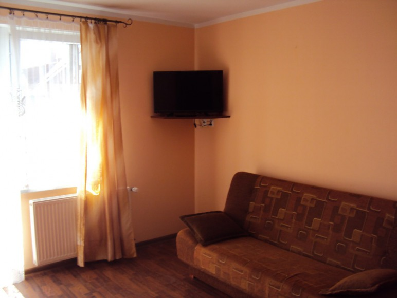 pokój-I piętro