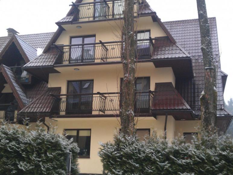 Zakopiańskie Apartamenty