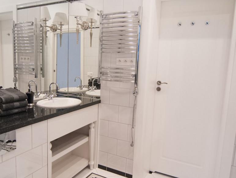 Łazienka duża _ prysznic